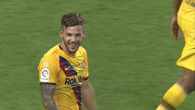Friendly : Vissel Kobe 0 vs 2 Barcelona 27-07-2019