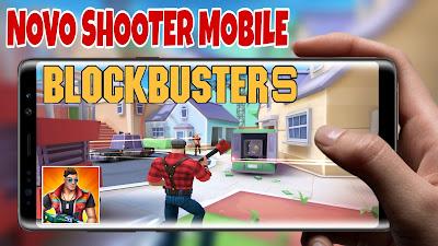 Blockbusters apk download