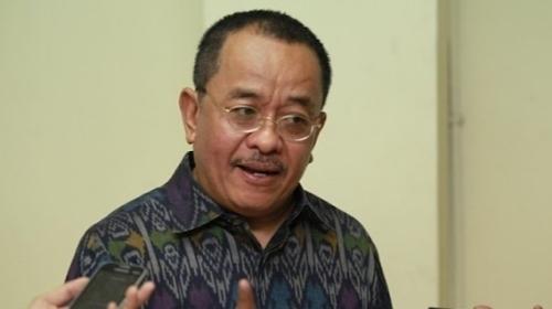 Sindir Pernyataan Jokowi Soal Kelanjutan PPKM, Said Didu: Bukan Ucapan Pengambil Keputusan