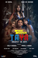 (18+) Taya 2021 Dual Audio Hindi [Fan Dubbed] 720p HDRip
