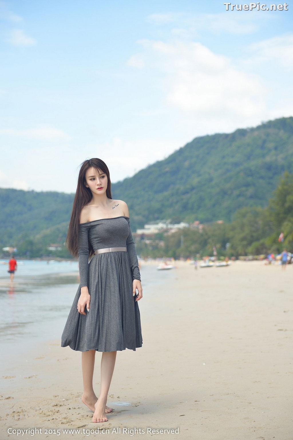 Image TGOD 2015-11-10 - Chinese Sexy Model - Cheryl (青树) - TruePic.net - Picture-44