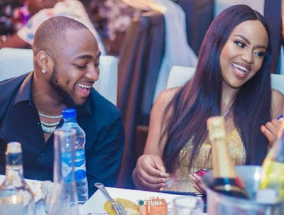 Just like we thought the viral video trending online which shows singer Davido Smooching his wife Chioma boobs and now the singer is being called out for being a disrespectful husband.