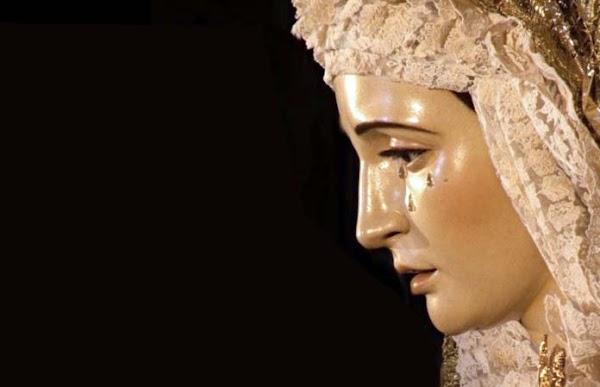 Horario e Itinerario Rosario Vespertino Virgen de la Esperanza. Dos Hermanas (Sevilla) 09 de Octubre del 2021
