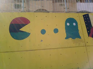زنقا مان بمدينة غريان