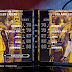 NBA 2K21 LOS ANGELES LAKERS MURAL by Arts