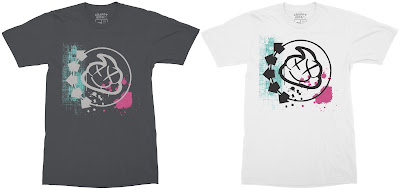 "Blink-182 Inspired ""Blink-180 Poo"" T-Shirts by Crappy Kids - Heavy Metal & White Colorways"