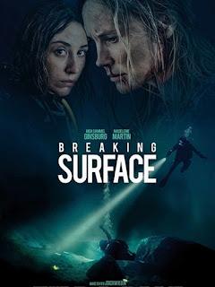 Breaking Surface / Под повърхността (2020)