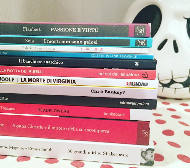 book pride milano book haul