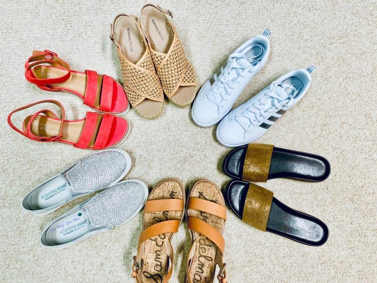 June 2019 Photo Diary | Ms. Toody Goo Shoes
