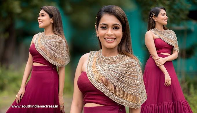 Keerthi Shanthanu photos aka Kiki Vijay latest photoshoot images
