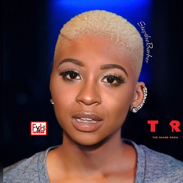 2019/2020 Hot Natural Short Haircut for Black Women