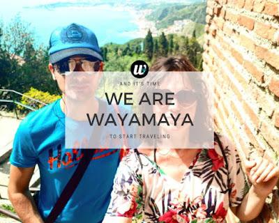 We are wayamaya!