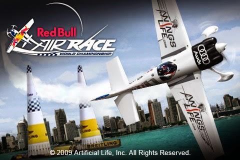 screenshot 1 Red Bull Air Race World Championship v1.0.9