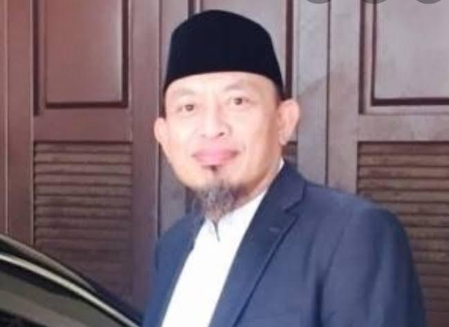 """Kronologi Wafatnya Ust DR Ahmazi Jazuli, Sempat Bicara """"Mendingan di Surga Daripada Corona"""""""