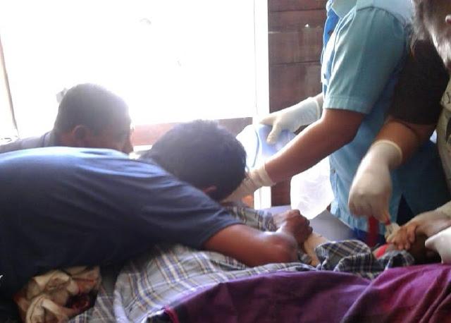 Senjata Makan Tuan, Nelayan Sinjai Meregang Nyawa Akibat Bom Ikan