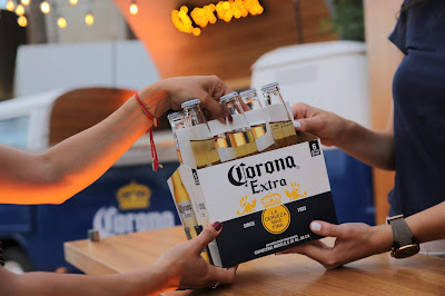 Corona y Parley for the Oceans