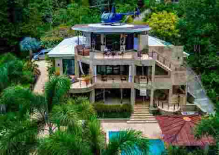 Manor Celaje - A Ultimate Vacation Experience Awaits You in Manuel Antonio