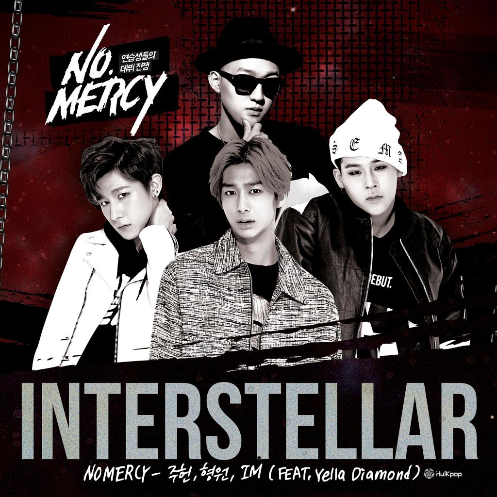 [Single] JooHeon, HyungWon, I`M – NO.MERCY Part 4