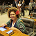 """Deputada Perpétua Almeida decide que metade das suas emendas será para a """"Saúde da Mulher"""""""