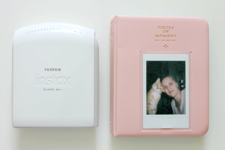 Review: Instax Share Printer