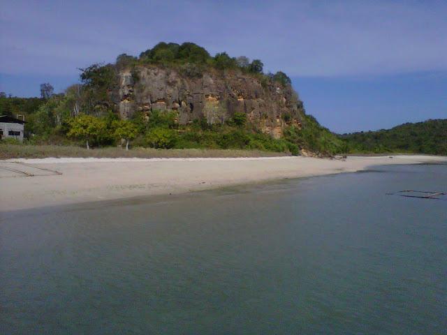 Teluk Ekas Lombok