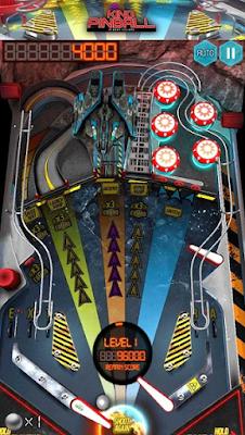 Pinball King Mod Apk Terbaru