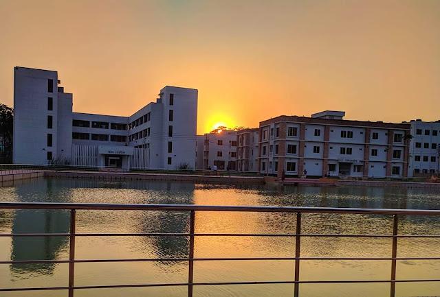 Sarstec Campus
