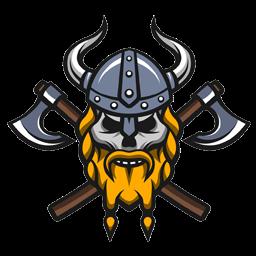 logo viking keren
