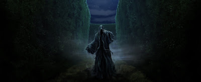 Il labirinto (Momento 1) - il Molliccio di Harry