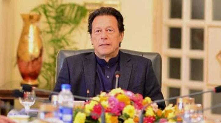 Izinto ezeluleka ngokumelana nokuziphendulela akuzona izisekelo ezinhle zePakistan: Imran Khan