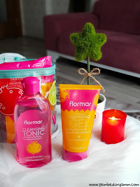 flormar skincare