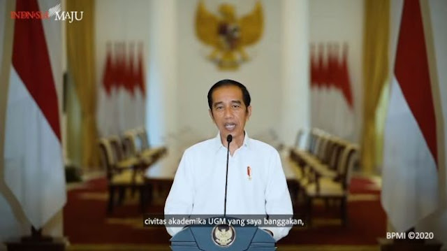Seruan Jokowi: RT/RW, Kantor hingga Pesantren Wajib Terapkan Mini Lockdown