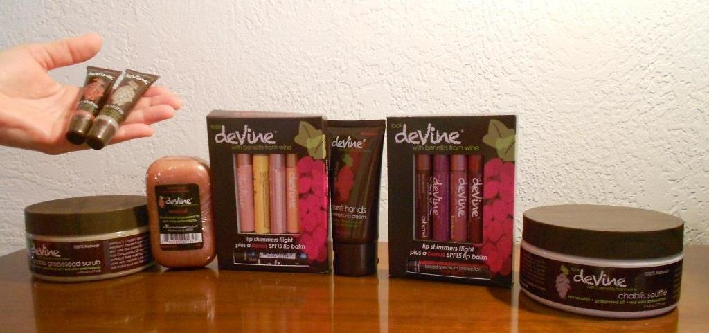 Look deVine giveaway products.jpeg