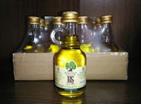 Minyak Zaitun RS Extra Virgin Olive Oil Refael Salgado RS 40 ml