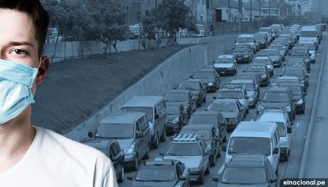 """Congreso aprobó ley que formaliza el servicio de """"taxis colectivos"""""""