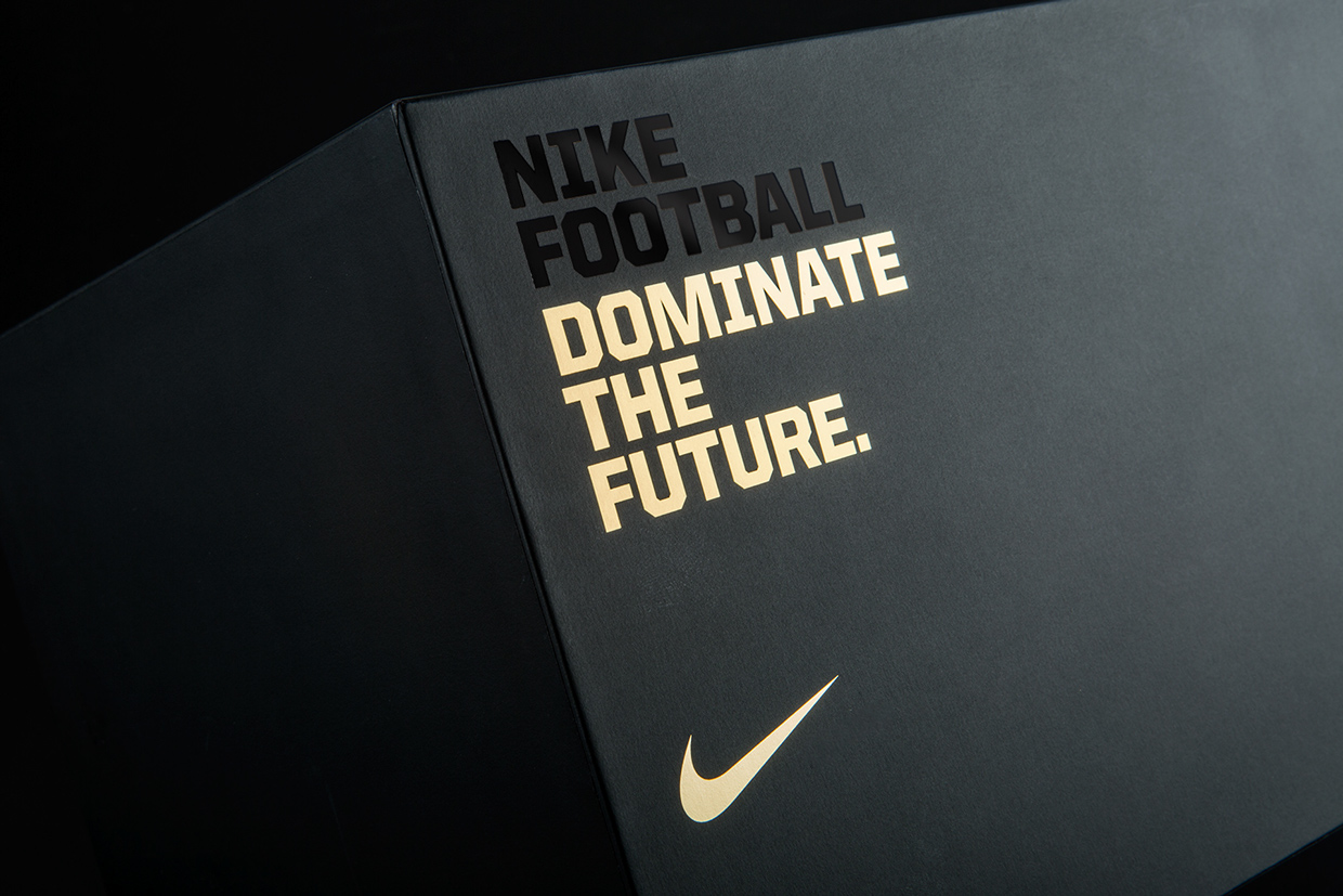 Nike The Opening Packaging On Packaging Of The World