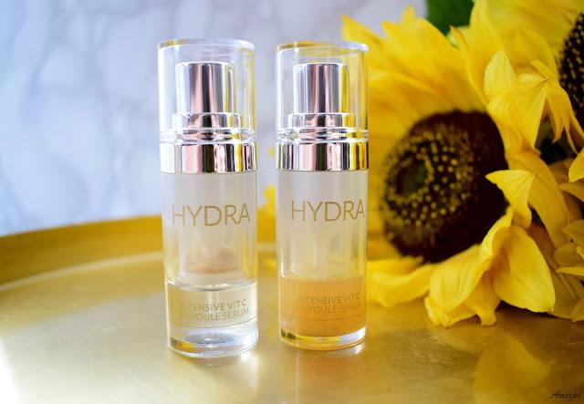 serum hydra po zrobieniu