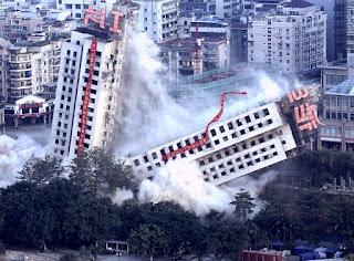 لماذا يجب الحفاظ على عامل الأمان في تشييد المباني؟