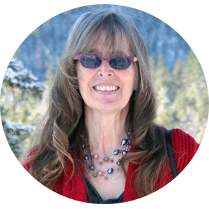 Patty Woodland of Happy Goats Soap