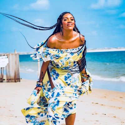 Tiwa Savage latest photos and news