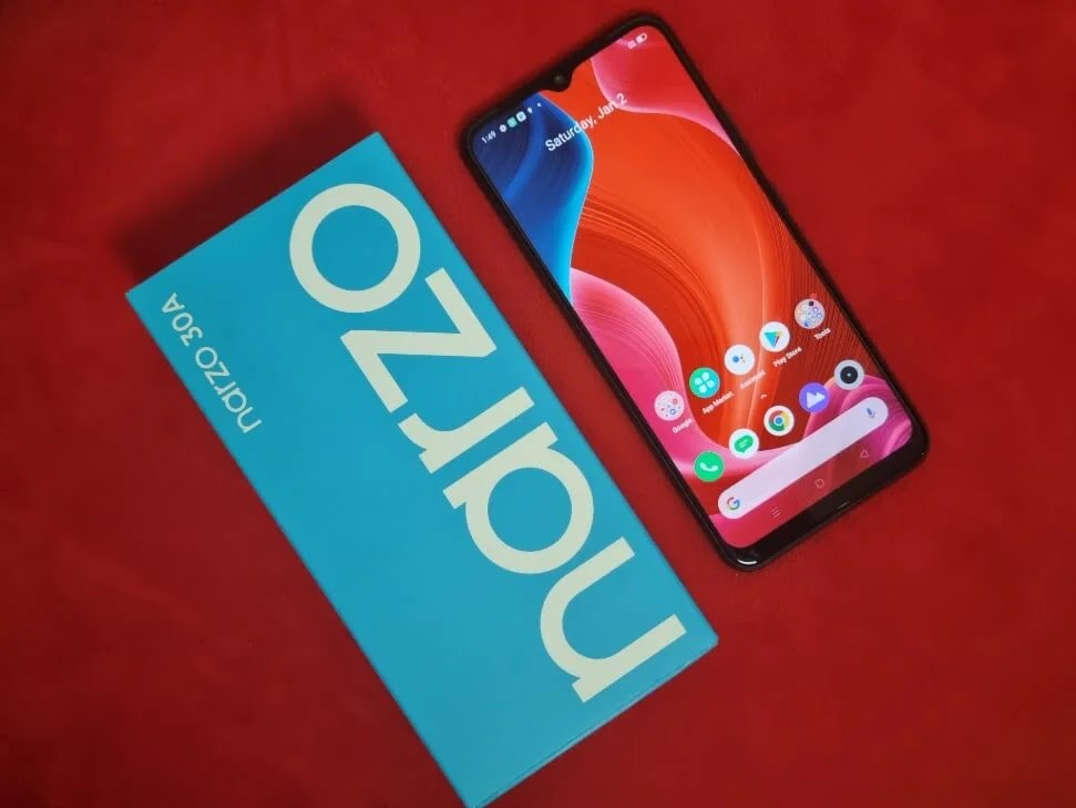 realme Narzo 30A with Helio G85 Gaming Chip and 6,000mAh Battery Launches in PH; Get yours for as low as Php5,990!