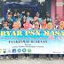Desa Pandean Dan Puskesmas Durenan, Bersama Membasmi Jentik Nyamuk