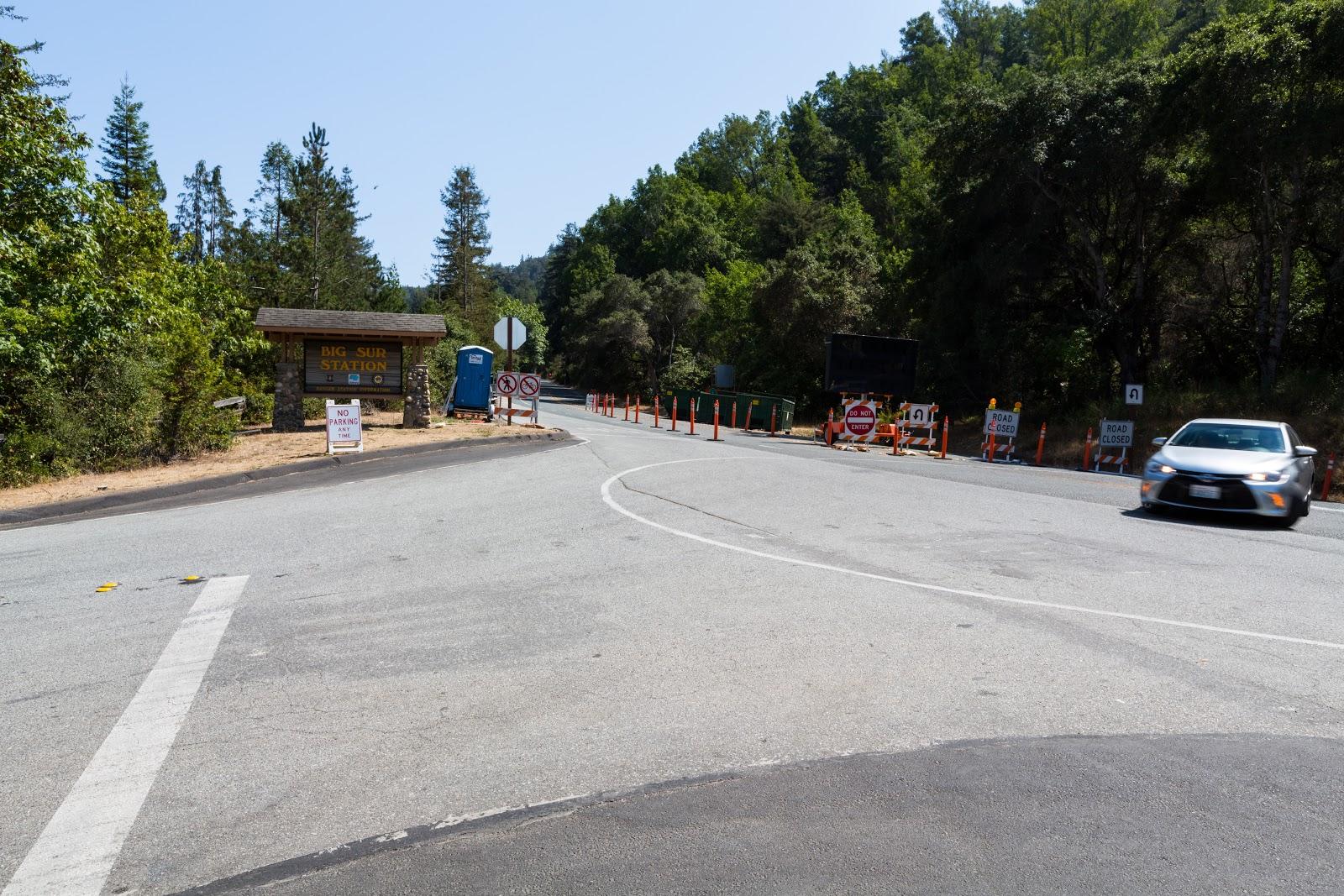 Naturetastic Blog: State Route 1 & Moss Landing, CA (8/10/2017)
