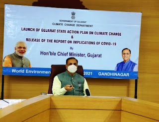State action plan on Climate Change