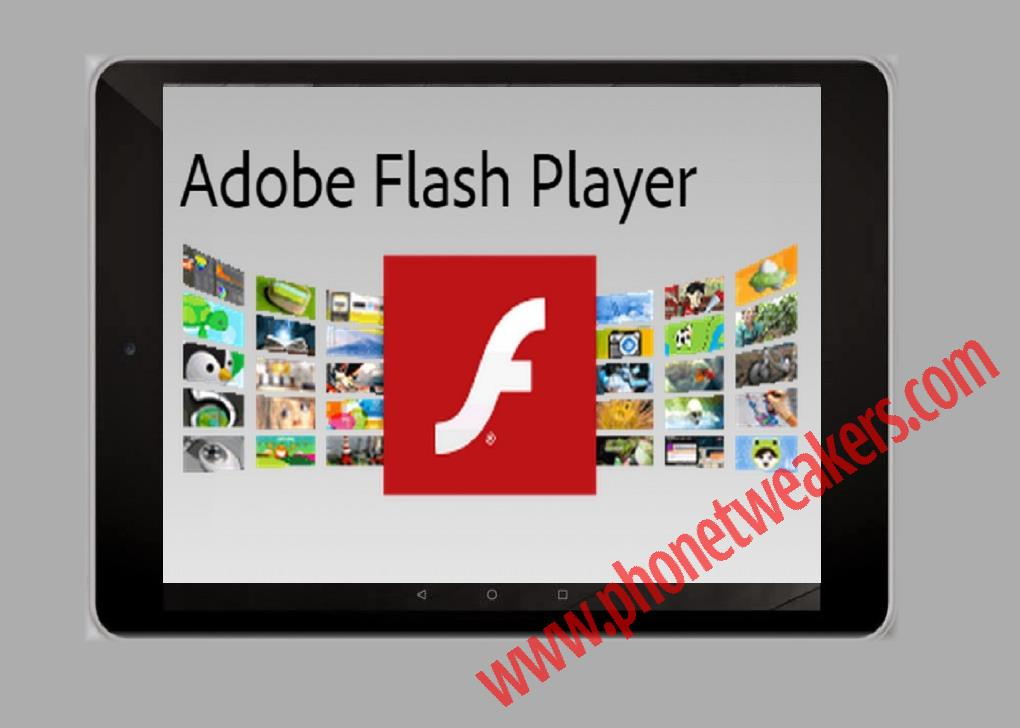 adobe flash player mobile
