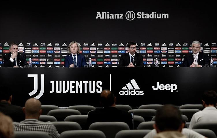 Predstavljen novi stručni tim sportskog sektora Juventusa