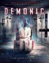 Demonic (2021) HDRip Hindi Dubbed [HQ] Full Movie Watch Online Free
