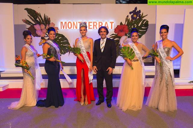 San Andrés y Sauces abre el plazo para participar como candidata en la Gala de Elección de la Reina de las Fiestas Patronales 2018