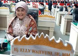 Wakil Ketua I DPRD Lampung Dukung Kebijakan KBM