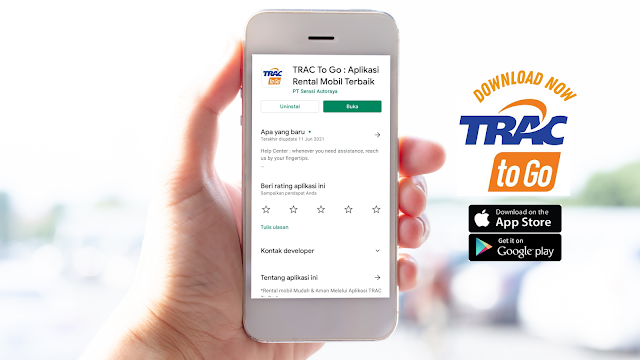 Download TRAC To Go